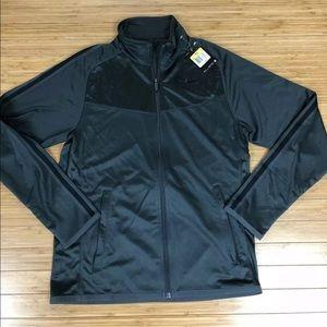 Nike Full Zip Up Jacket Mens Size Small
